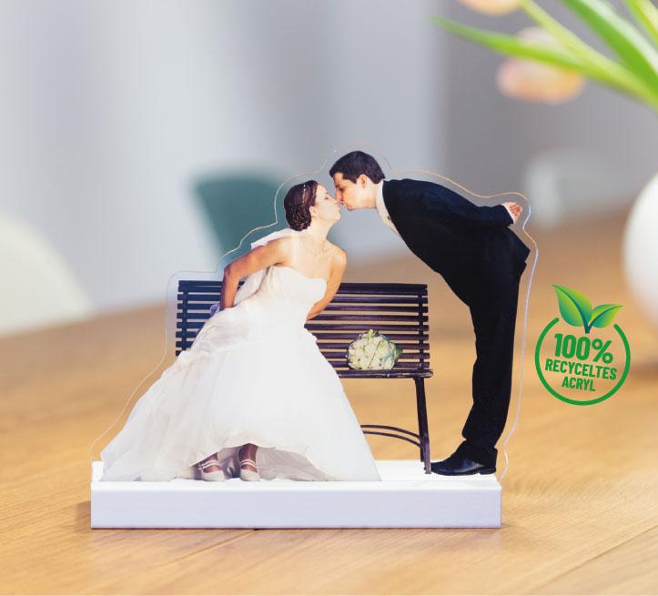 Das besondere Geschenk zur Hochzeit